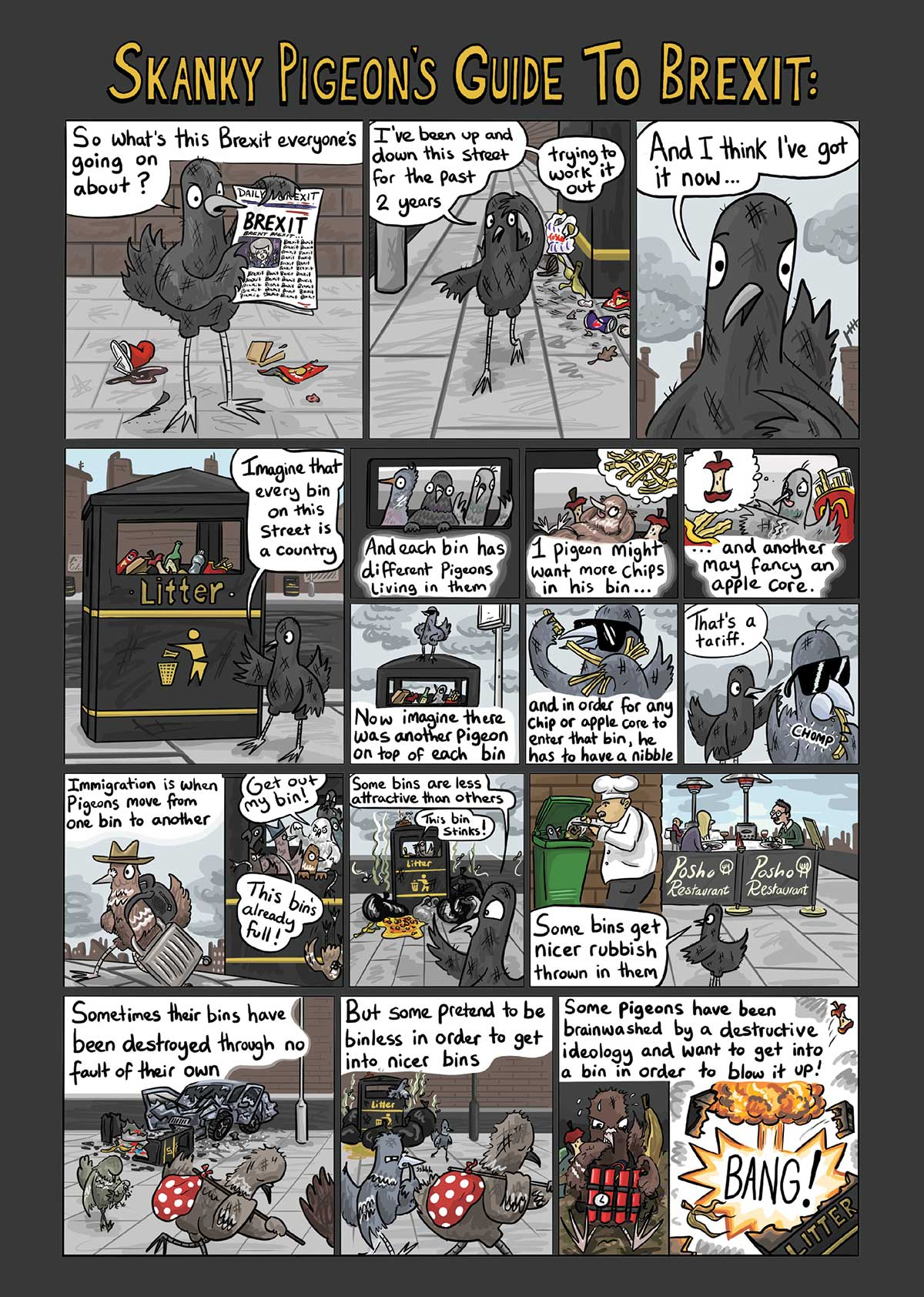 The Zoom! - Issue 13 - Page 7