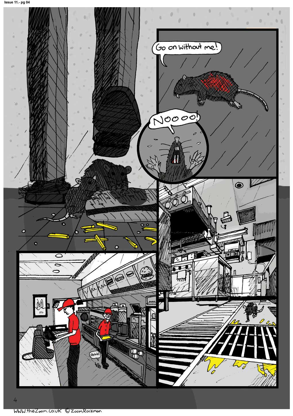 The Zoom! - Issue 11 - Page 4