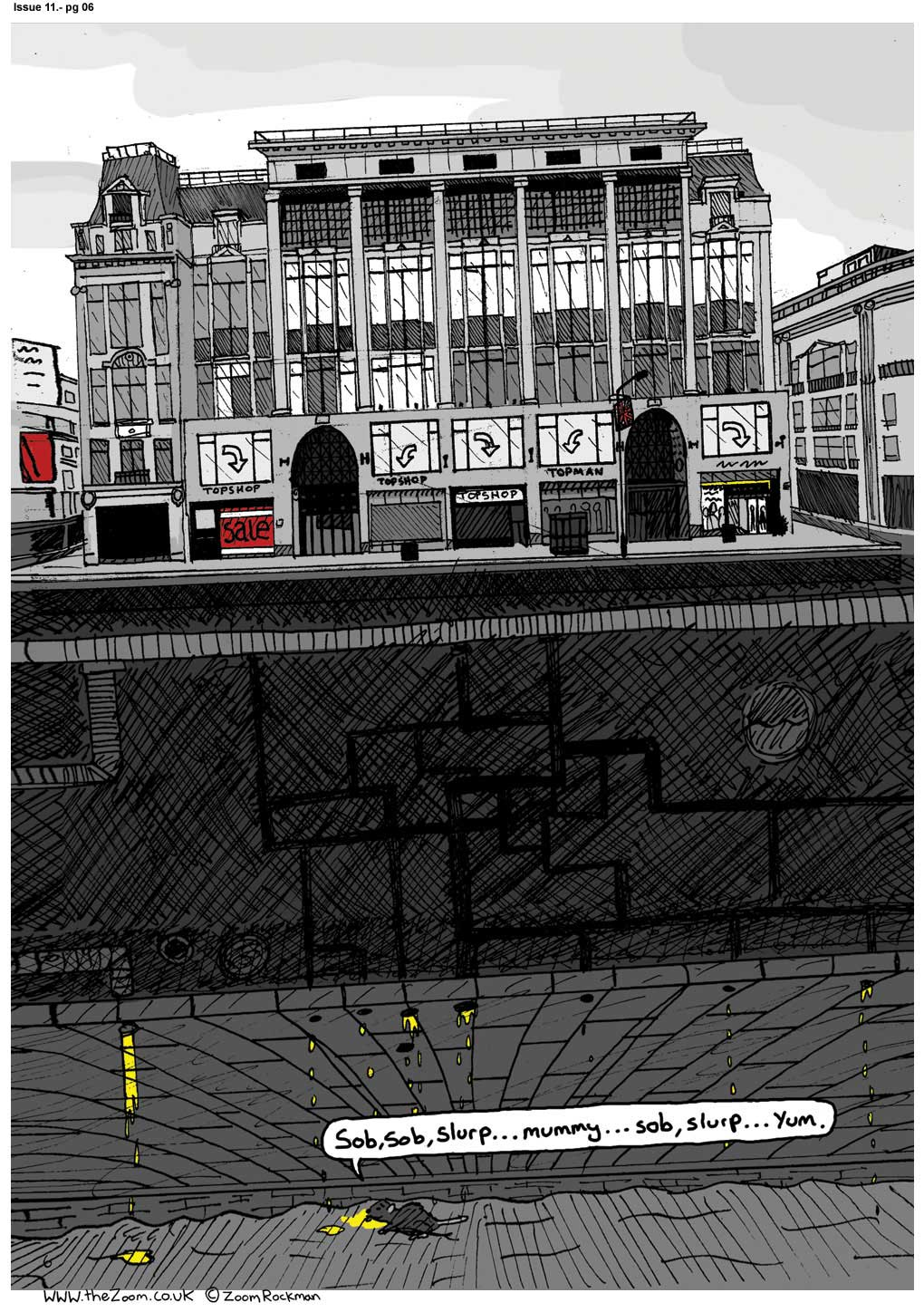 The Zoom! - Issue 11 - Page 6
