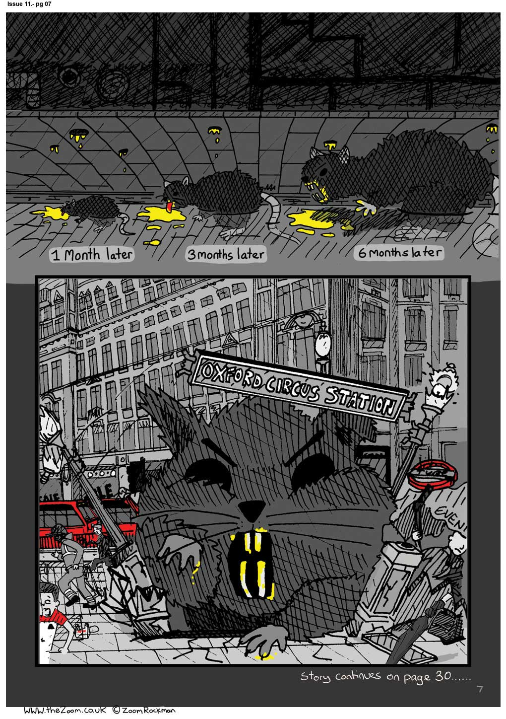 The Zoom! - Issue 11 - Page 7