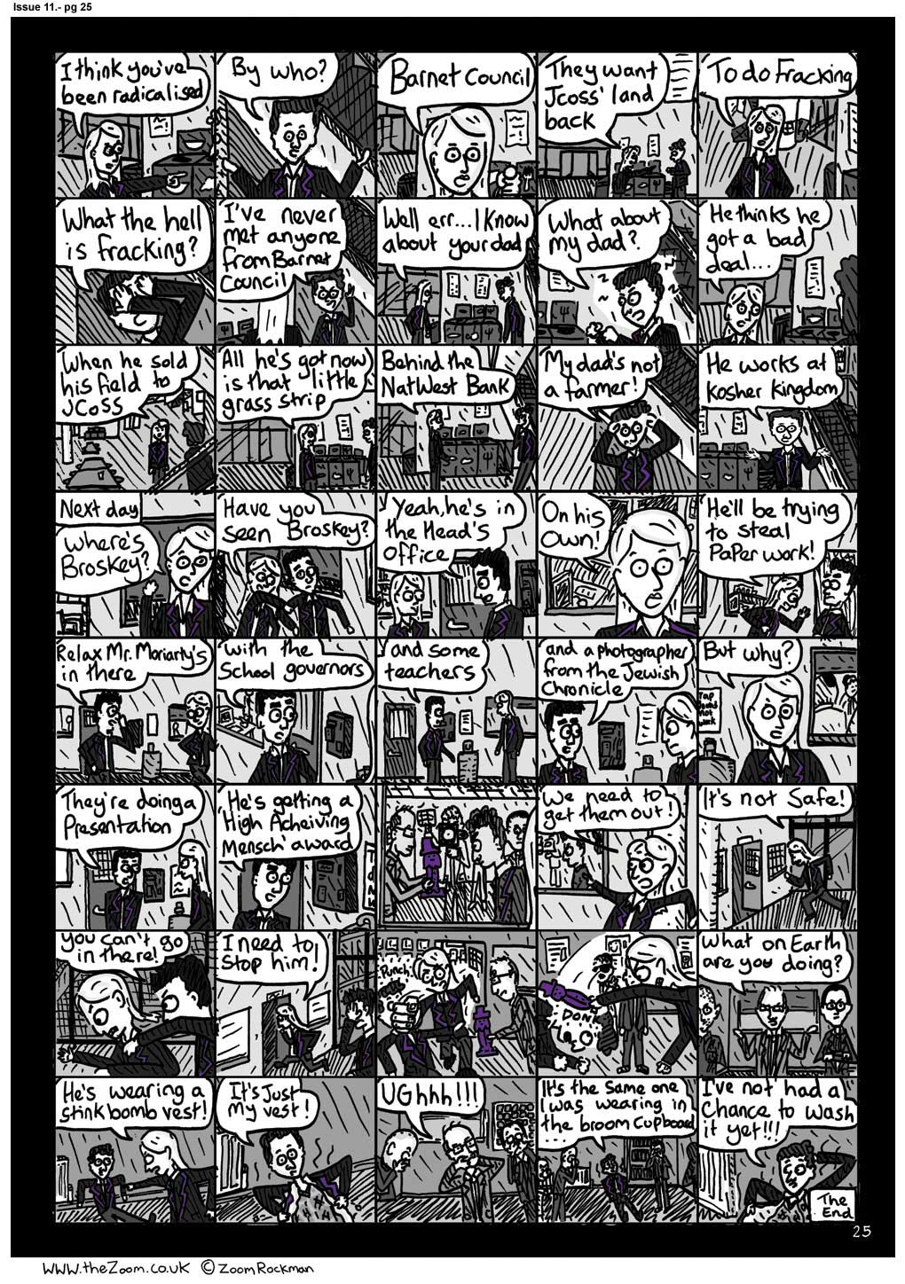 The Zoom! - Issue 11 - Page 25