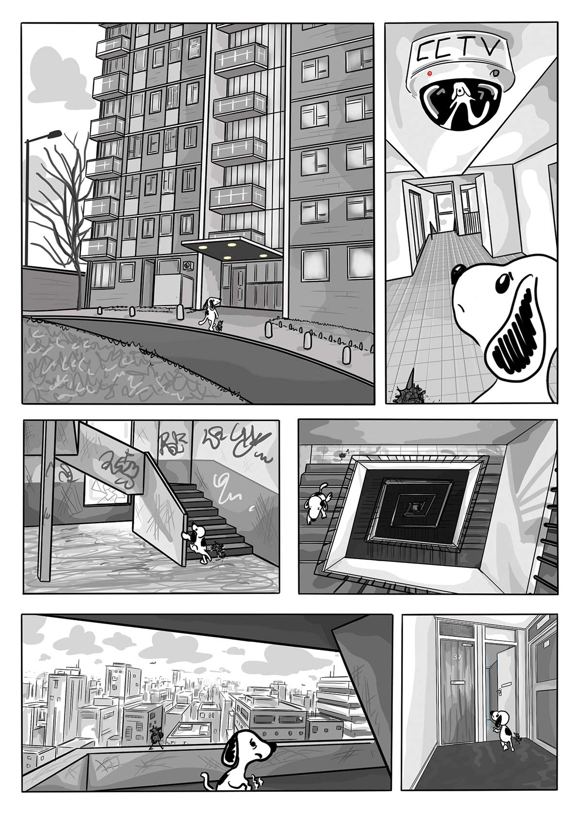 The Zoom! - Issue 13 - Page 14